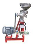 Jual Mesin Pembuat Tepung Disc Mill Di Banjarmasin
