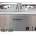 Jual Mesin Bain Marie Penghangat Makanan MKS-EBM22 Di Banjarmasin