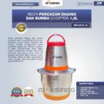 Jual Mesin Pencacah Daging Dan Bumbu (Chopper) MKS-BLD1.5L di Banjarmasin