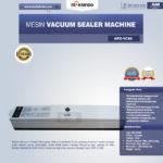 Jual Mesin Vacuum Sealer Machine ARD-VC85 Di Banjarmasin