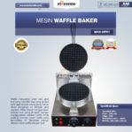 Jual Mesin Waffle Baker MKS-WF01 Di Banjarmasin