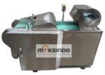 Jual Mesin Vegetable Cutter Multifungsi (Type MVC750) di Banjarmasin