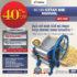 Jual Cetak Mie Manual Untuk Usaha (MKS-150B)  di Banjarmasin