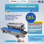 Jual Continuous Band Sealer MSP-770IB di Mataram