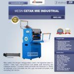 Jual Mesin Cetak Mie Industrial (MKS-300) di Banjarmasin