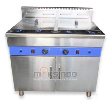 Jual Mesin Gas Fryer MKS-482 di Banjarmasin