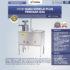 Jual Mesin Susu Kedelai Plus Pemasak Gas (SKD200) di Banjarmasin