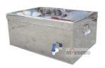 Jual Es Krim Goyang (1 Model Cetakan, Oval) MKS-100V di Banjarmasin
