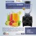 Jual Commercial BlenderMKS-BLR20 di Banjarmasin