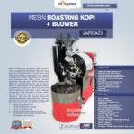 Jual Mesin Roasting Kopi + Blower LAFIRA03 di Banjarmasin