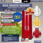 Jual Egg Roll Snack Telur Rumah Tangga ARDIN di Banjarmasin