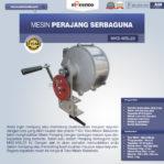 Jual Perajang Serbaguna MKS-MSL22 di Banjarmasin