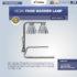 Jual Mesin Food Warmer Lamp MKS-DW240 di Banjarmasin