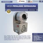 Jual Mesin Perajang SerbagunaMKS-VC35 di Banjarmasin