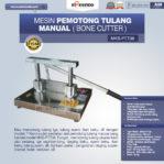 Jual Pemotong Tulang Manual (PTT38) di Banjarmasin
