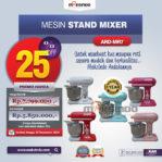 Jual Stand Mixer ARD-MR7 di Banjarmasin