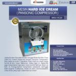 Jual Mesin Hard Ice Cream (HIC20) di Banjarmasin