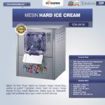 Jual Mesin Hard Ice Cream (ICM201B) di Banjarmasin