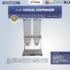 Jual Alat Cereal Dispenser MKS-CDR02 di Banjarmasin
