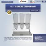 Jual Alat Cereal Dispenser MKS-CDR03 di Banjarmasin