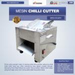 Jual Mesin Chilli Cutter MKS-CCU01 di Banjarmasin