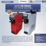 Jual Mesin Es Krim (Ice Cream Machine) ISC-16 Di Banjarmasin