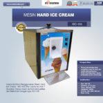 Jual Mesin Hard Ice Cream – ISC-105 di Banjarmasin