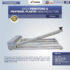 Jual Mesin Pemotong Dan Penyegel Plastik (Sealing Cutter) SP-600 di Banjarmasin