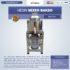 Jual Mesin Mixer Bakso MKS-MX4 di Banjarmasin