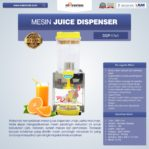 Jual Mesin Juice Dispenser (DSP-17×1) di Banjarmasin