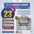 Jual Mesin Dough Mixer MKS-DG03 di Banjarmasin