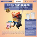 Jual Cup Sealer Manual plus Counter (CPS-919) di Banjarmasin