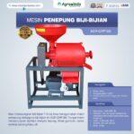Jual Mesin Penepung Biji-Bijian GRP180 di Banjarmasin