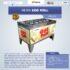 Jual Mesin Pembuat Egg Roll ERG-010 di Banjarmasin