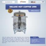 Jual Deluxe Hot Coffee Urn MKS-DHC12 di Banjarmasin