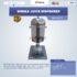 Jual Single Juice Dispenser MKS-DSP11 di Banjarmasin