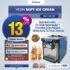 Jual Mesin Soft Ice Cream ISC-188 di Banjarmasin