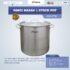 Jual Panci Masak Dan Stock Pot MKS-PP36 di Banjarmasin