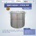 Jual Panci Masak Dan Stock Pot MKS-PP98 di Banjarmasin