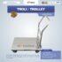 Jual Troli/Trolley MKS-TRY3B di Banjarmasin