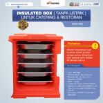 Jual Plastic Insulated Box MKS-SB2 di Banjarmasin