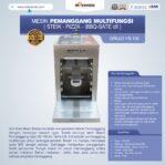 Jual Mesin Pemanggang Steik – Pizza (GRILLO  HS-100) di Banjarmasin