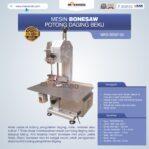 Jual Bonesaw Pemotong Daging Beku (MKS-BSW120) di Banjarmasin