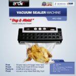 Jual Mesin Vacuum Sealer VS02 Ardin (basah dan kering) di Banjarmasin