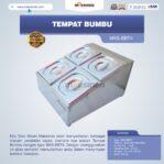 Jual Tempat Bumbu MKS-BBT4 di Banjarmasin