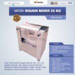 Jual Mesin Dough Mixer 25 kg (MKS-DG25) di Banjarmasin