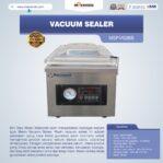 Jual Vacuum Sealer MSP-VS26B di Banjarmasin