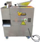 Jual Mesin Pembagi Adonan 4-230 gr (Dough Cutter) di Banjarmasin