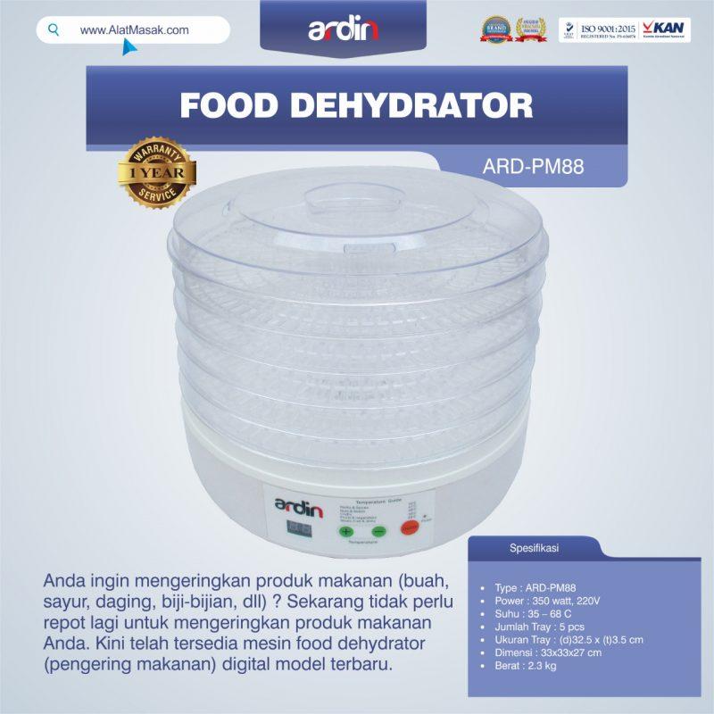 Jual Food Dehydrator ARD-PM88 di Banjarmasin