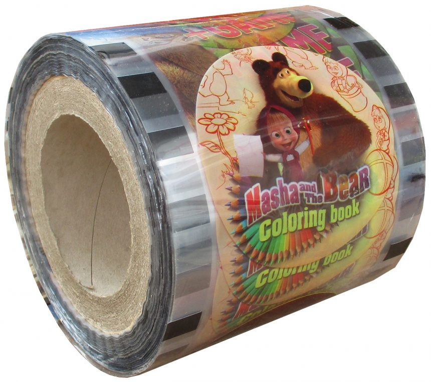 Jual Plastik Lid Cup Gambar di Banjarmasin